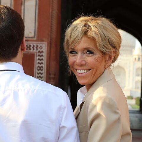 Brigitte Macron: comment elle organise son agenda pour voir ses petits-enfants