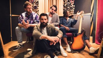 VIDEO – Revivez le live du groupe Blow en live dans l'appart' Gala