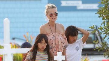 Joy Hallyday face aux attaques contre sa mère: la fille de Johnny éprouvée
