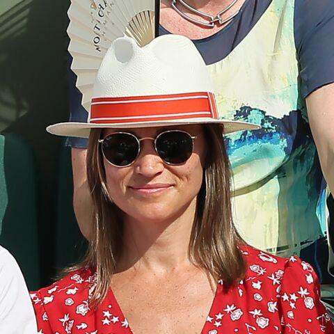 Pourquoi la grossesse de Pippa Middleton se passe mieux que pour sa sœur Kate?