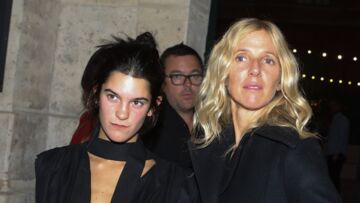 PHOTO – Suzanne, la fille de Vincent Lindon et Sandrine Kiberlain pose topless