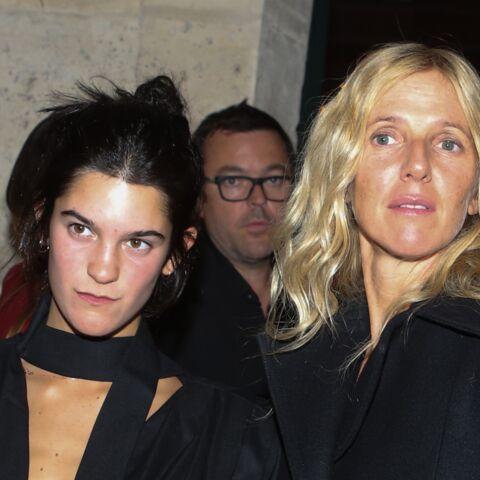 PHOTO – Suzanne, la fille de Vincent Lindon et Sandrine Kiberlain pose topless