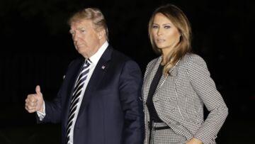 Rien ne va plus pour Melania Trump, elle désavoue l'avocat de son mari