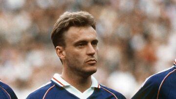 Coupe du monde 98 – L'incroyable reconversion de Stéphane Guivarc'h