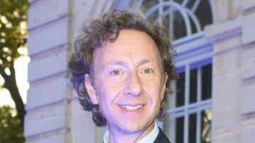 Stéphane Bern: son clin d'œil musical à Laura Smet, invitée dans son émission