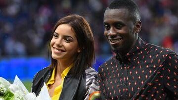 Coupe du monde de football 2018: qui est Isabelle, la compagne de Blaise Matuidi?