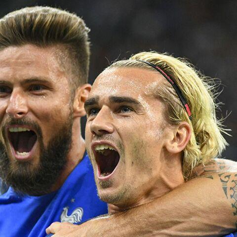 PHOTOS – Giroud, MacLaren, Hummels: les beaux gosses de la Coupe du monde 2018