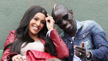 Coupe du monde 2018: qui est la femme de Mamadou Sakho?