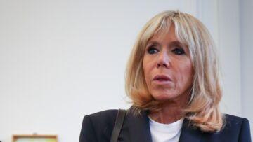 Brigitte Macron persiste et signe: «Je veux bien être une groupie, pas une potiche»