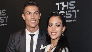 PHOTOS – Mondial 2018: qui est Georgina Rodriguez, la compagne de Cristiano Ronaldo?