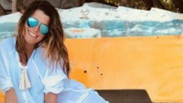 PHOTOS – Karine Ferri, une future maman radieuse, Darina, la fille de Sylvie Vartan, super sexy, Liz Hurley en nuisette, canon à 53 ans… Hot, insolite ou drôle, la semaine des stars en images