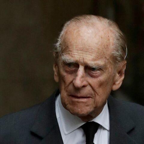 PHOTOS -Pourquoi le Prince Philip était absent à l'anniversaire de sa femme la reine Elisabeth?