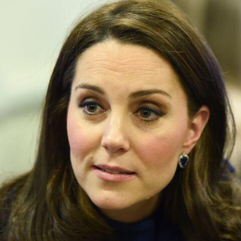 Kate Middleton seins nus les photos qui ont choqué la couronne: nouveau procès en vue