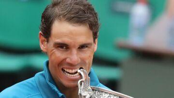 Rafaël Nadal: mais qui est l'homme qui se cache derrière le vainqueur de Roland-Garros?