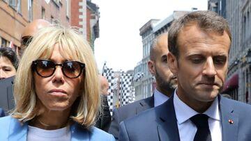 Emmanuel et Brigitte Macron ont dépensé 50 000 euros de vaisselle pour l'Elysée: le président met les petits plats dans les grands