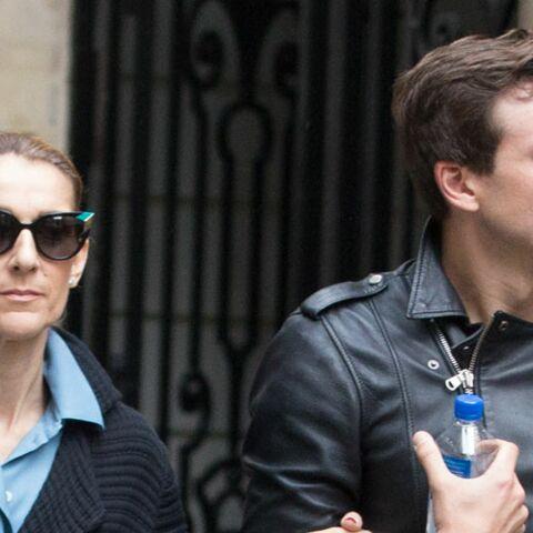 """Céline Dion et Pepe Munoz, des retrouvailles """"caliente"""""""