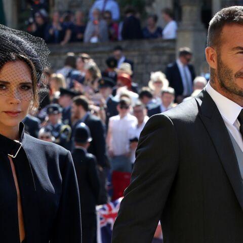David et Victoria Beckham leur couple en danger? Une rumeur lancinante les dit séparés