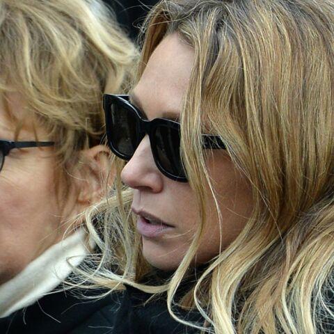 La jolie déclaration d'amour de Laura Smet à sa maman Nathalie Baye