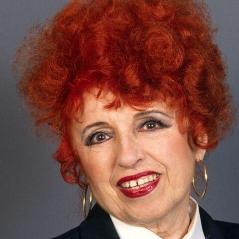 Yvette Horner la star de l'accordéon est décédée elle avait 95 ans