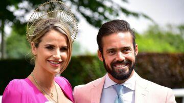 Spencer Matthews, le beau-frère gênant de Pippa Middleton s'est marié