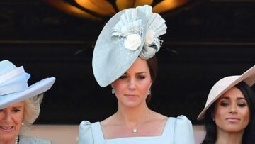 Pourquoi Kate Middleton va s'absenter pendant 6 mois