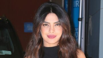 Priyanka Chopra la meilleure amie de Meghan Markle et Nick Jonas: l'idylle au beau fixe