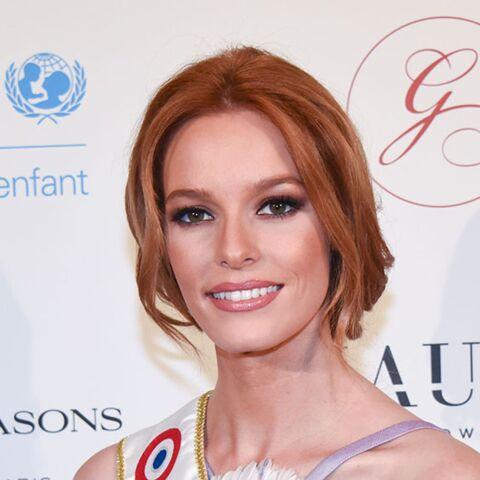 PHOTO – Miss France: Maëva Coucke trop retouchée, les internautes se plaignent