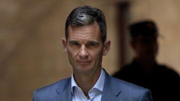 Le beau-frère du roi d'Espagne condamné à 5 ans de prison et bientôt incarcéré