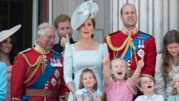 Pourquoi Meghan Markle a été reléguée au 2e rang, derrière Kate Middleton
