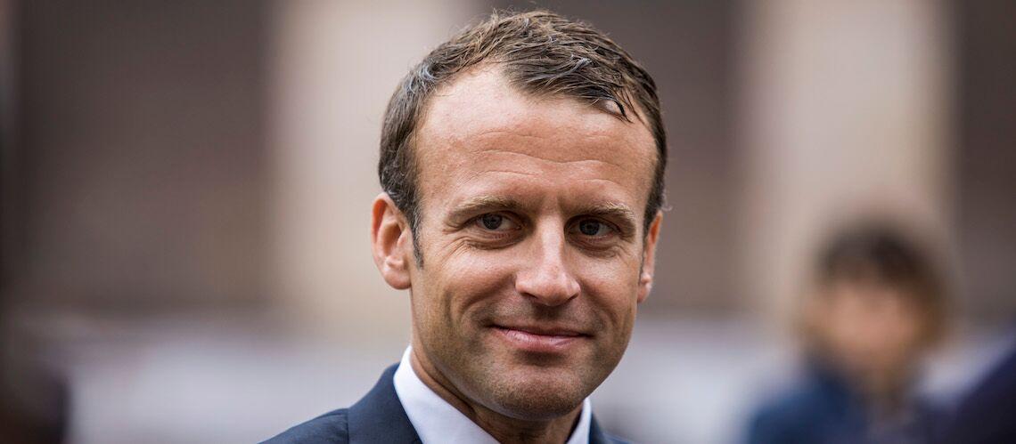 La petite phrase d'Emmanuel Macron qui crée la polémique
