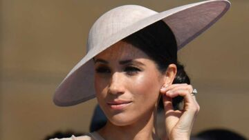 PHOTOS – Meghan Markle : comment elle a influencé le business des robes de mariées