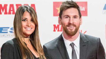 Coupe du monde 2018: qui est Antonella Roccuzzo, l'amour de jeunesse de Lionel Messi?