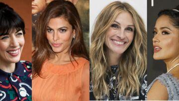 PHOTOS – Cheveux: 20 coiffures de stars aux cheveux épais à copier pour les dompter