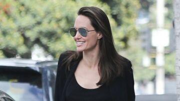 Angelina Jolie pourquoi elle va devoir laisser Brad Pitt voir les enfants
