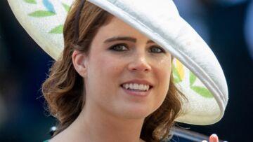 La photo controversée de la princesse Eugénie qui bouscule le protocole