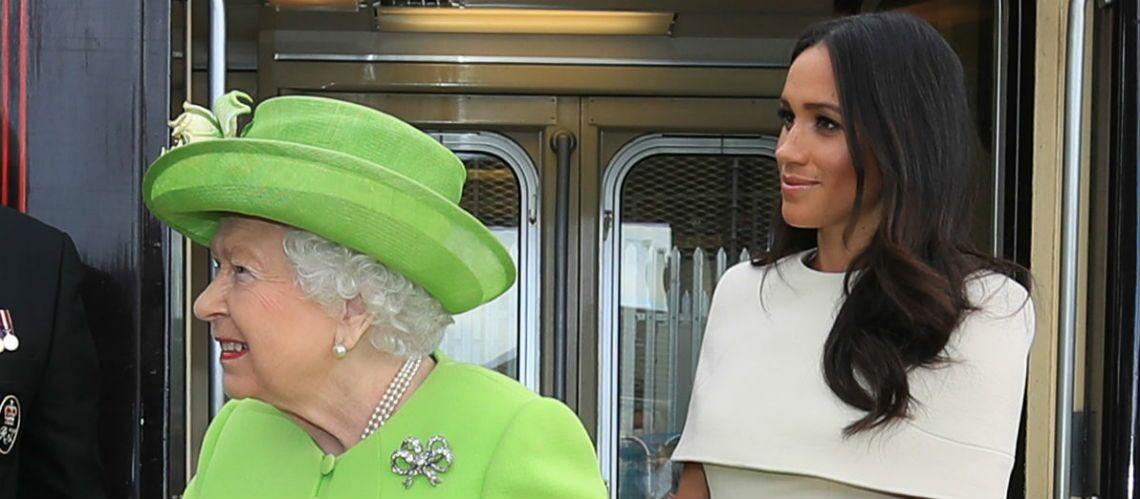 Meghan Markle, qui la coache dans ses premiers pas de duchesse?