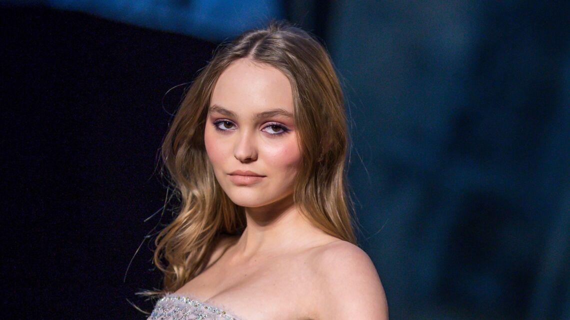 Lily-Rose Depp: sa nouvelle copine est la fille d'un acteur ultra craquant