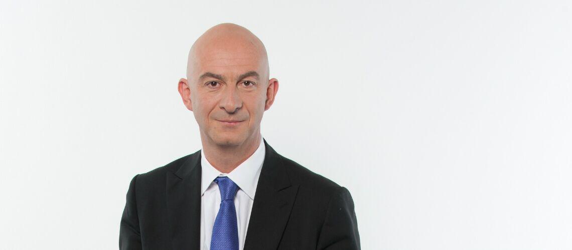 Mercato TV: François Lenglet rejoint TF1, qui est celle qui partage sa vie?