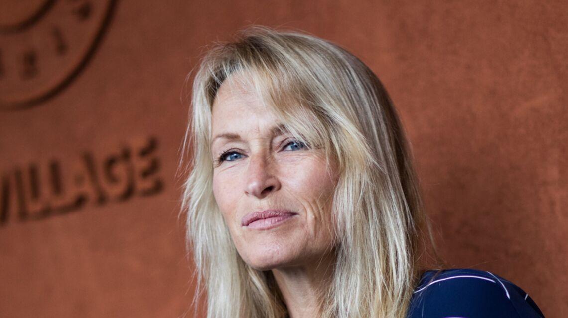 VIDEO – Estelle Lefébure, très émue: Comment elle rendra hommage à Johnny le 15 juin