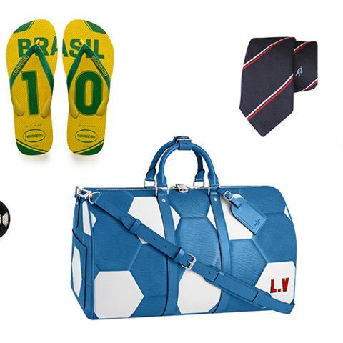 PHOTOS – Shopping spécial Coupe du Monde: découvrez nos pièces fétiches!