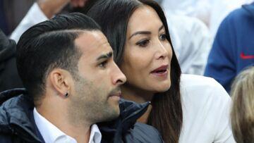 Coupe du monde 2018: qui est l'ex-compagne du footballeur Adil Rami?