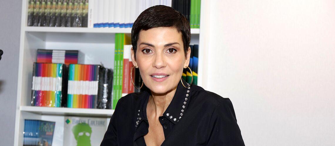 Cristina Cordula révèle les vraies raisons de sa cicatrice au cou