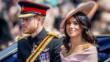 PHOTOS – Meghan Markle, son hommage glamour à Diana qui fait taire la polémique
