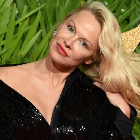 Pamela Anderson dans Danse avec les stars 9: la mise au point de son agent