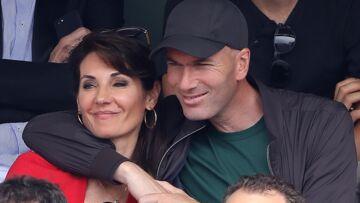 Zinedine Zidane: La confession pleine de sincérité de sa femme Véronique