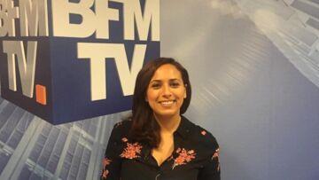 Salhia Brakhlia: qui est la journaliste recrutée par Yann Barthes pour Quotidien?