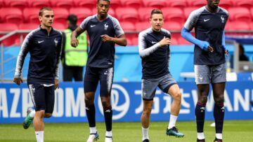 Coupe du Monde: Piochy, Chaussette, Brico… Découvrez les surnoms des Bleus!