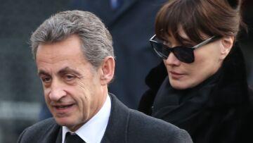 Johnny Hallyday aurait eu 75 ans: Nicolas Sarkozy évoque ses souvenirs avec la star