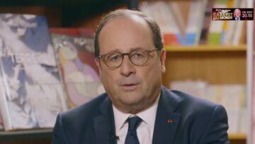 VIDEO – Ségolène, Valérie, Julie… François Hollande se livre comme jamais sur ses amours et ses ruptures
