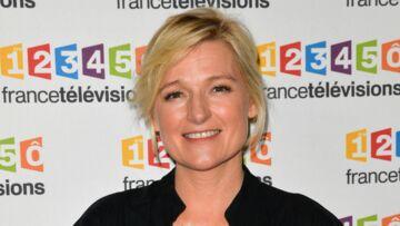 VIDEO – Anne-Elisabeth Lemoine très gênée en revoyant ses débuts à la télévision